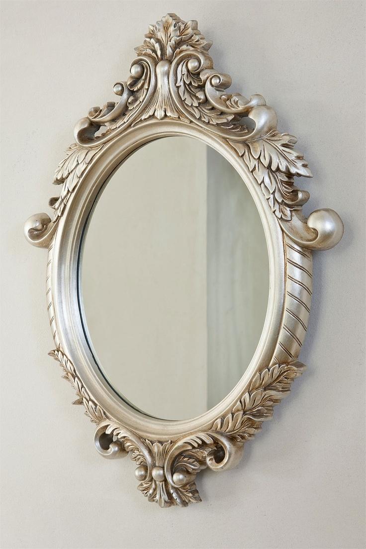 Sleeping Beauty Bedroom - Daydream Mirror - EziBuy New Zealand