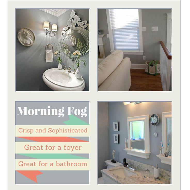 Neutral Paint Color Bathroom