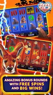 You've found the best pokies with the biggest welcome bonus! 2,000,000 FREE coins! Experience the thrill of REAL Las Vegas pokies with thousands of free coins every day, enormous jackpots, and huge wins! Now THAT's what we're talking about ! https://play.google.com/store/apps/details?id=com.productmadness.hovmobile #Casino #Android #Slots