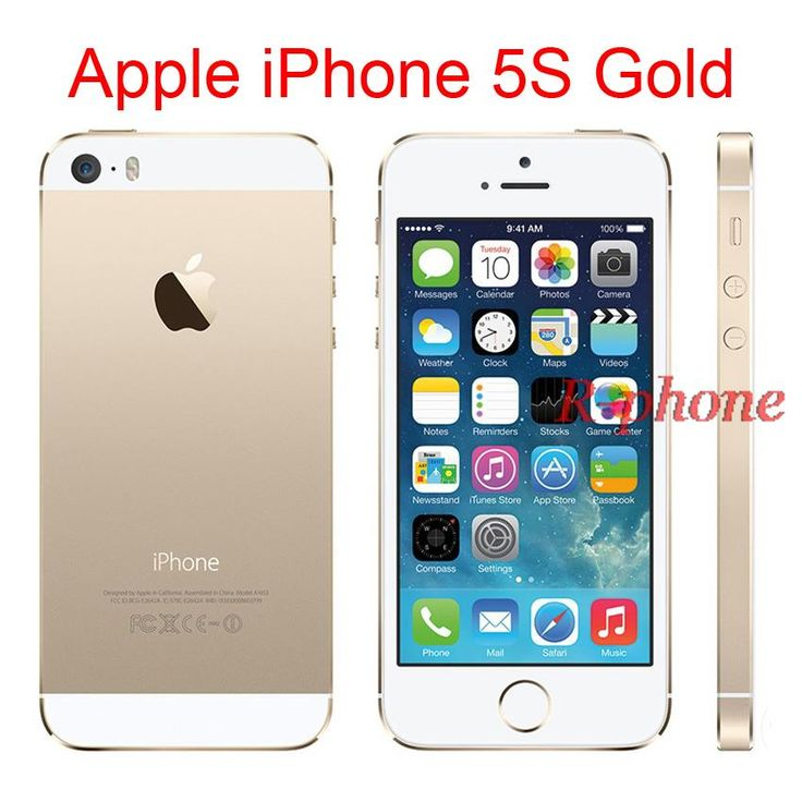 "Like and Share if you want this  Original 4G iPhone 5S Gold Mobile Phone Dual Core 4"" 8MP WIFI 3G iPhone5s Unlocked Cellphones Used     Tag a friend who would love this!     FREE Shipping Worldwide     Get it here ---> https://www.techslime.com/original-4g-iphone-5s-gold-mobile-phone-dual-core-4-8mp-wifi-3g-iphone5s-unlocked-cellphones-used/"
