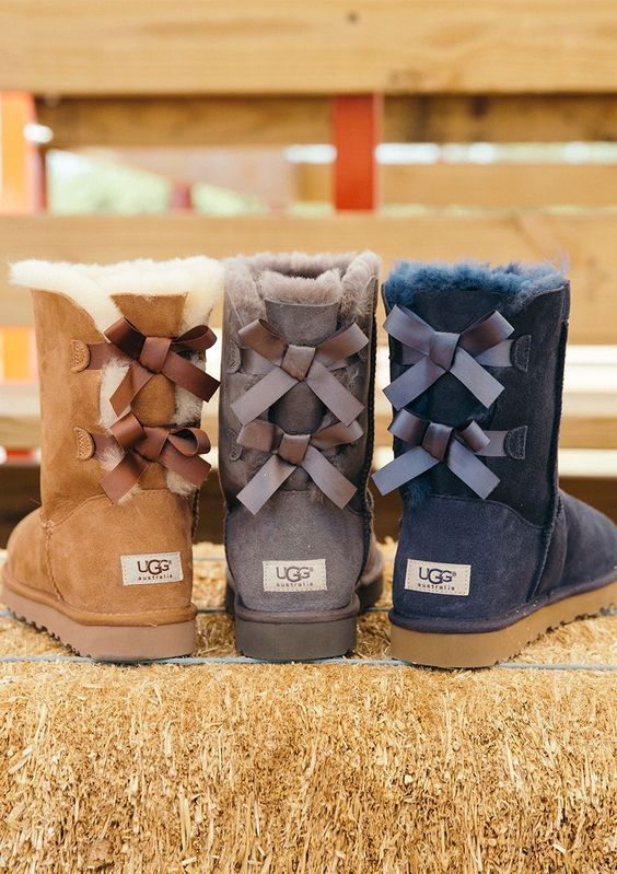 d3dbf24cb86317 Women s Share this product Bailey Bow II Boot