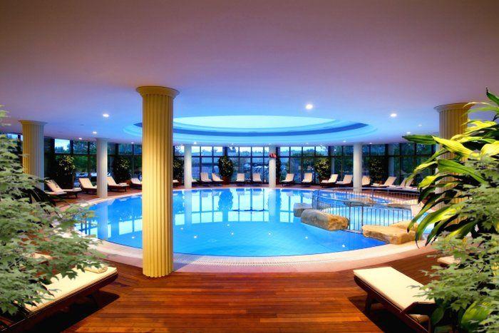 Belek, Gloria Golf Resort