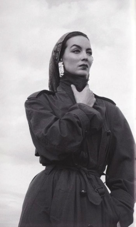 Maria Felix in Miercoles de Ceniza (Roberto Gavaldon, 1958)