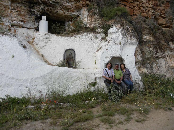 Cuevas de Vilches-Jaén