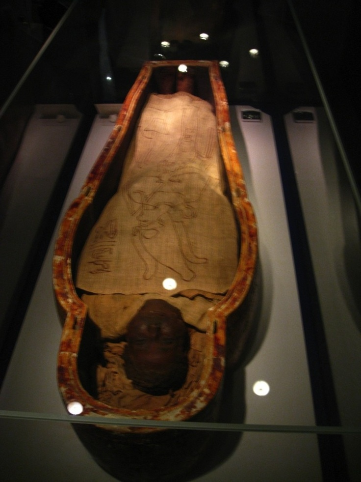 mummification in ancient egypt essay The earliest ancient egyptian mummies were created naturally  deliberate  mummification became an integral part of the.