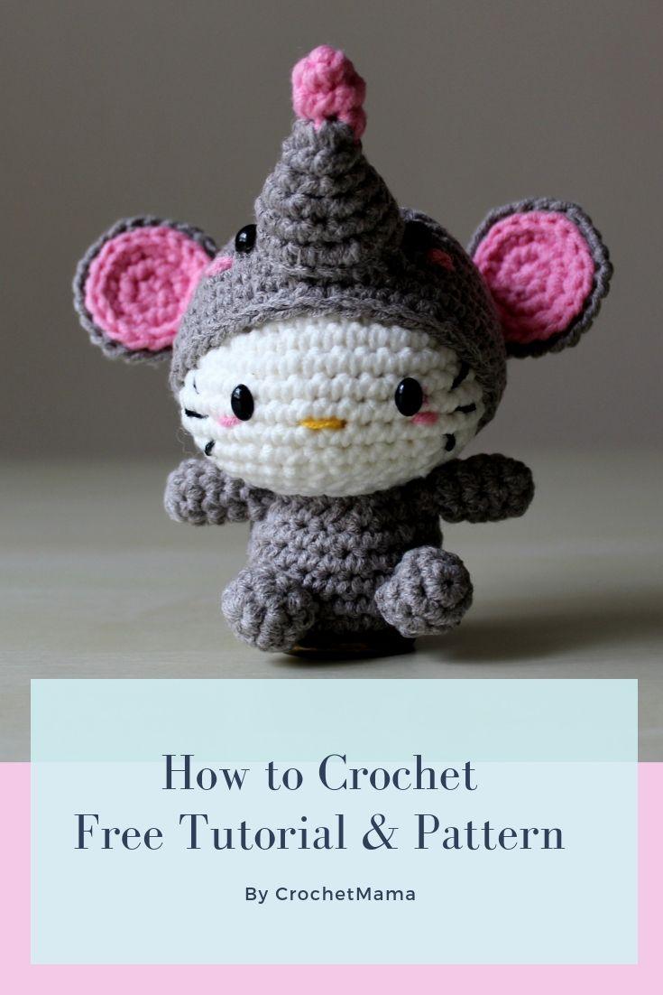 Handmade Amigurumi zodiac signs ARIES Animal Toy Knitting Crochet ... | 1102x735