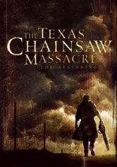 Rent The Texas Chainsaw Massacre: The Beginning on DVD