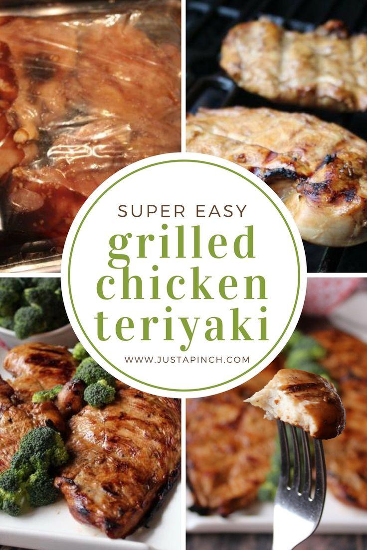 341 best summer lovin summer recipes images on pinterest for Easy summer dinner recipes on the grill