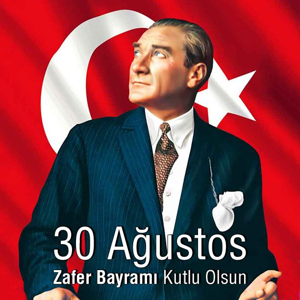 30 Ağustos Zafer Bayramı kutlu olsun!  #mngturizm #30AğustosZaferBayramı #30ağustos #zaferbayramı