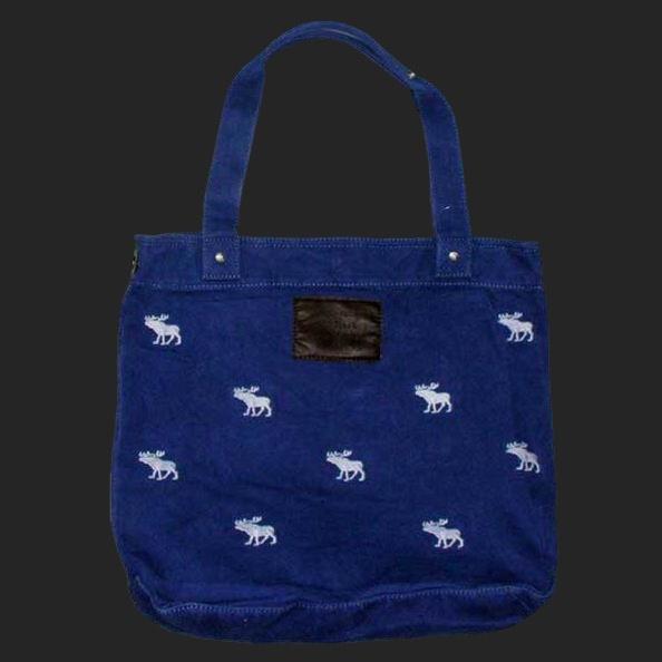 Abercrombie and Fitch blauwe zakken Abercrombie en fitchbag029.€25.51