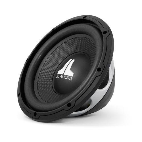 JL Audio 10WXv2-4: 10-inch (250 mm) Subwoofer Driver 4 Ω