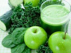 MILAGROSA dieta detox de licuado y sopa verde para decirle adiós al sobrepeso (RECETAS) | ¿Qué Más?