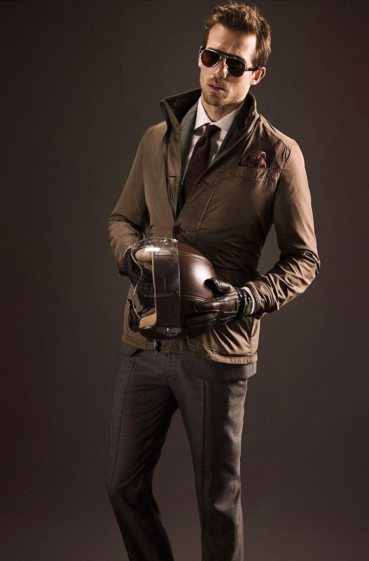 clothing style hacks modern gentleman