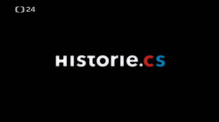 Historie.cs - Jak Havlíček nechodil na led