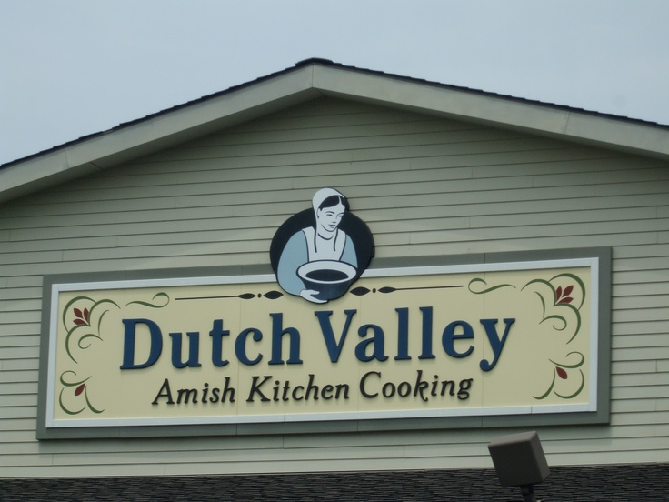 12 best Restraunts images on Pinterest | Amish country ohio, Berlin ...