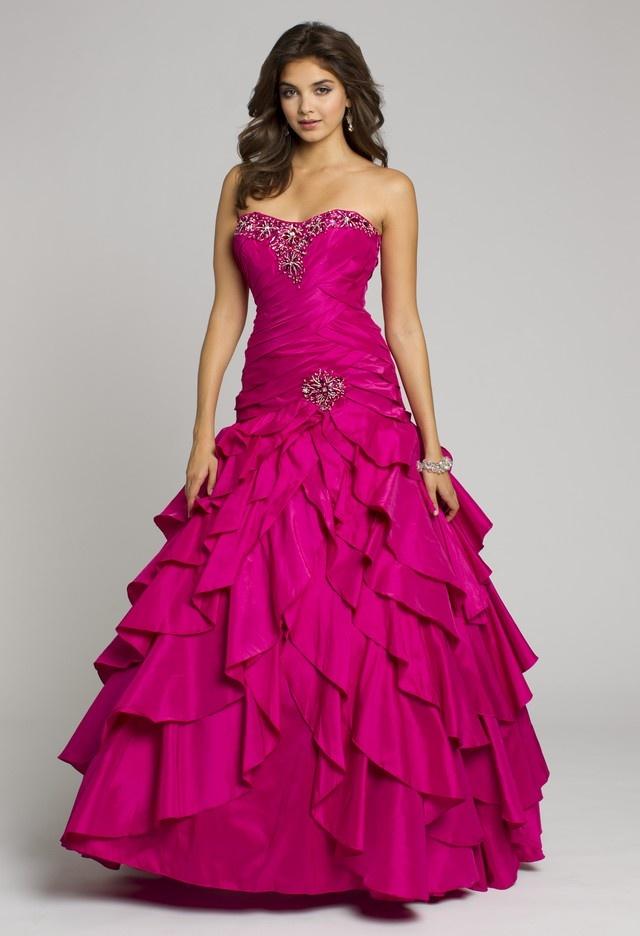Contemporáneo Camille Vie Prom Dresses Inspiración - Colección del ...
