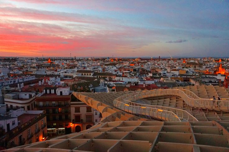 7 Reasons Why You Should Visit Seville at Least Once in Your Lifetime