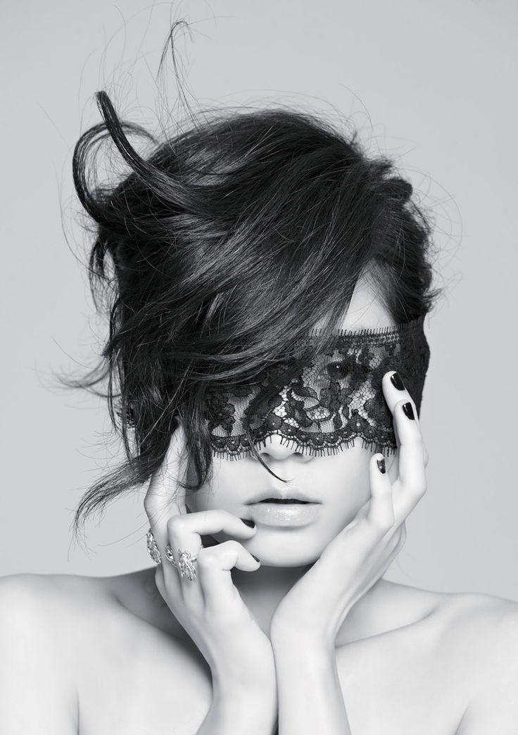 Black White & Glamour
