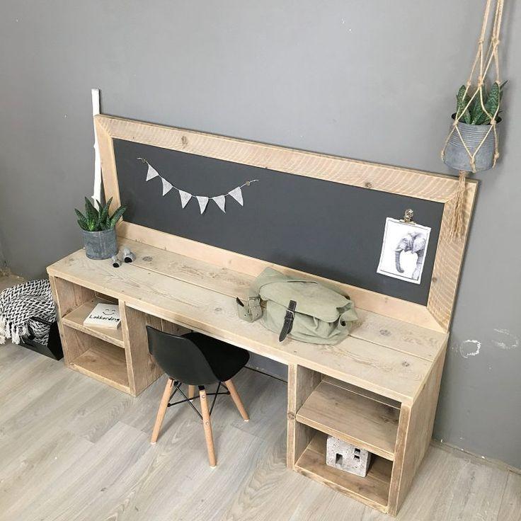 Holzgerüsttisch | Ollie