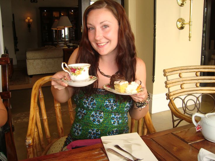 Sunset, Safari & High Tea at The Royal Livingstone
