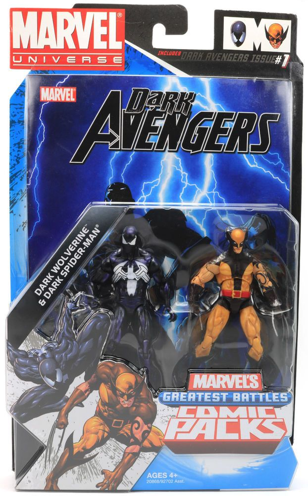Marvel Legends 3.75/'/' Solider Wolverine And The X-Men Action Figures Boy Toy