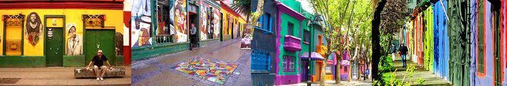 10 tips to visit in santiago de chile