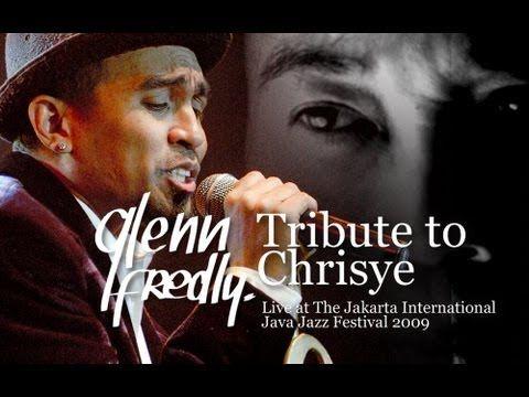 "Glenn Fredly ""Kala Cinta Menggoda"" Live at Java Jazz Festival 2009"