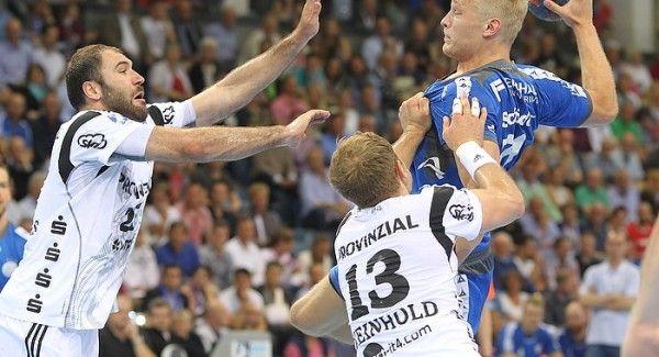 Interview mit Andreas Schröder vom VfL Gummersbach