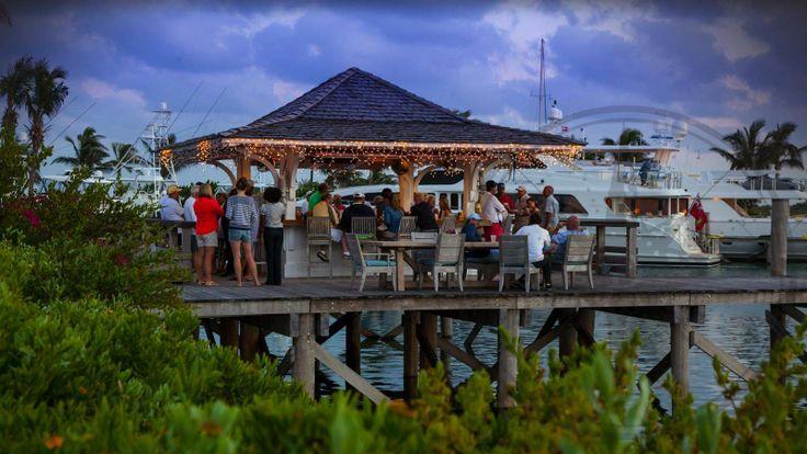 Marina | Baker's Bay Golf & Ocean Club - Bahamas