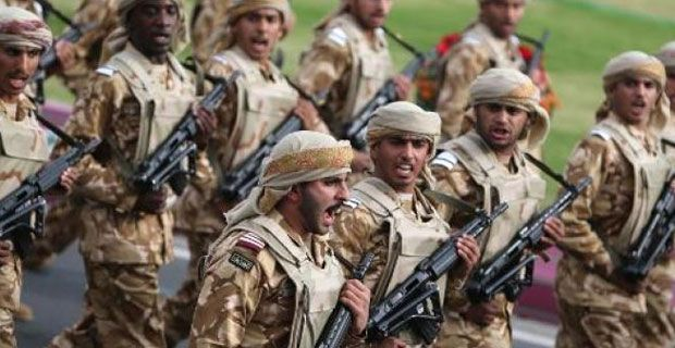 """Qatari Foreign Minister Khalid al-Attiyah said on Wednesday his nation is considering direct military intervention in Syria to help jihadi mercenaries overthrow the government of Bashar al-Assad. """"If a military intervention will protect the Syrian people from the brutality of the regime, we will do it,"""" Attiyah said. """"If Qatar carries out its threat to militarily intervene in Syria, then we will consider this a direct aggression … Our response will be very harsh,"""" Syrian Deputy Foreign…"""