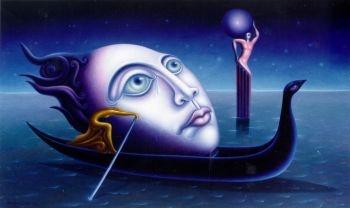 Walter Mac Mazzieri Canzoniere notturno 1992