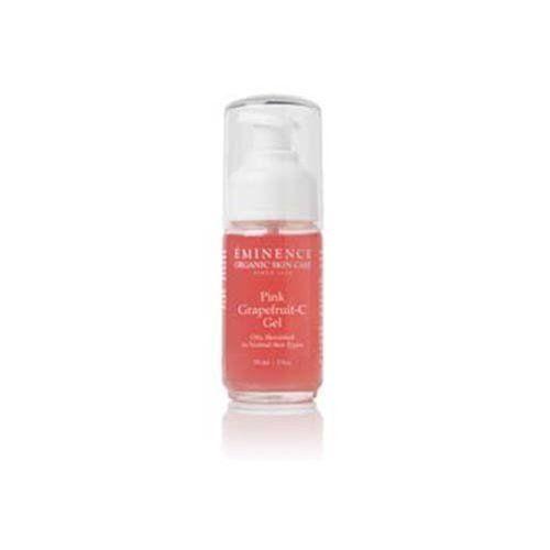 Eminence Organic Skincare Pink Grapefruit-C Gel 1.2 oz., http://www.amazon.com/dp/B00194NIU0/ref=cm_sw_r_pi_awdm_95oWsb14S8ZJ8