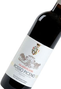 Well-structured, soft with evident tannin. Rich and persistent aroma. Very intense ruby colour with slight grainy tones. It is produced from the best Montepulciano and Sangiovese grapes, and mellowed in oak barrels. -MARCHE: Rosso Piceno e Rosso Piceno Superiore- #Expo2015 #WonderfulExpo2015 #ExpoMilano2015 #Wonderfooditaly #slowfood #FrancescoBruno @frbrun www.blogtematico.it/ frbrun@tiscali.it