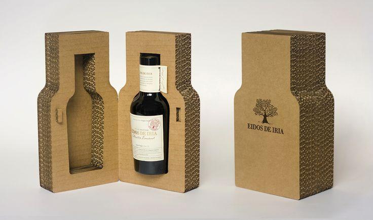 Eidos de Iria by VIBRA #Branding & #Packaging www.grupovibra.com