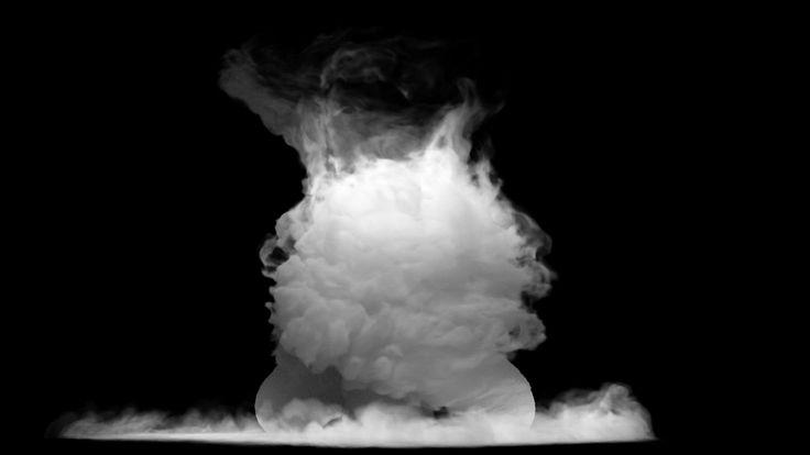 Smoke Vortex R&D in vfxRef on Vimeo