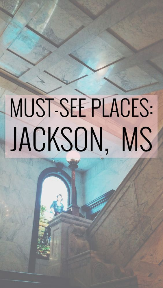 Best 25 Jackson Mississippi Ideas On Pinterest