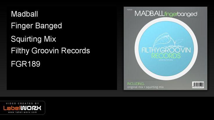 Madball - Finger Banged (Squirting Mix)