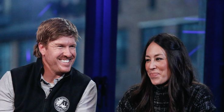 Joanna Gaines Store — Magnolia Seed and Supply