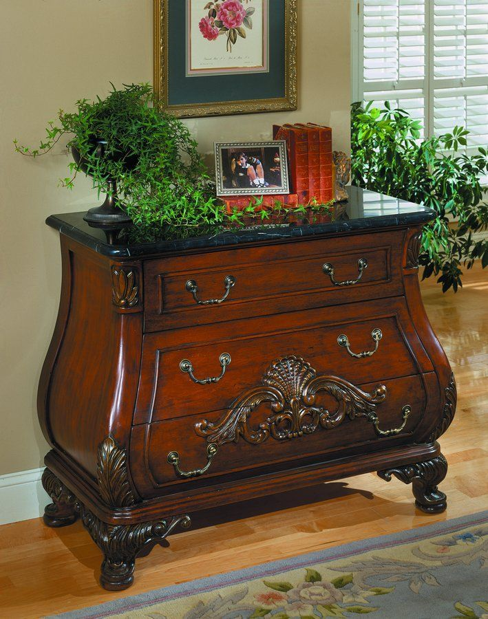 Image of: Beautiful Bombay Chest Furniture