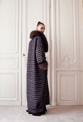 towerhouse: Delphine Manivet Evening Collection