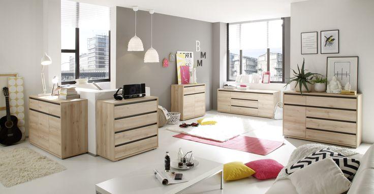 Wohnzimmer-set Edelbuche Woody 32-00115 Modern Jetzt bestellen unter: https://moebel.ladendirekt.de/wohnzimmer/schraenke/kommoden/?uid=91715c9a-8899-5ad3-84ce-177f6d399063&utm_source=pinterest&utm_medium=pin&utm_campaign=boards #schraenke #kommoden #wohnzimmer