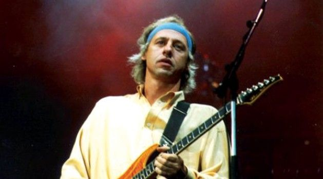 """Dire Straits, """"Romeo And Juliet"""" - American Songwriter"""