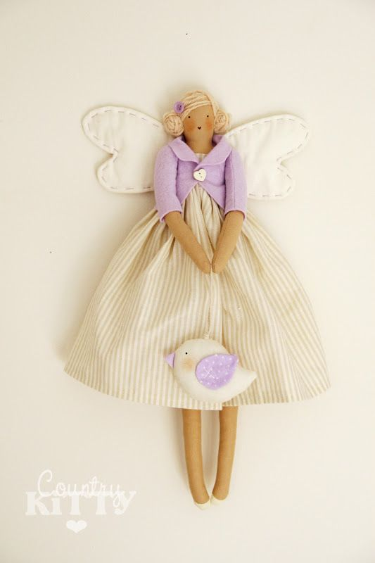 Countrykitty: If I were a doll . . .
