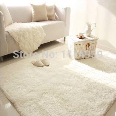 pas cher 160 230 45cm beige ronde lavable super mignon tapis rond salon moquette