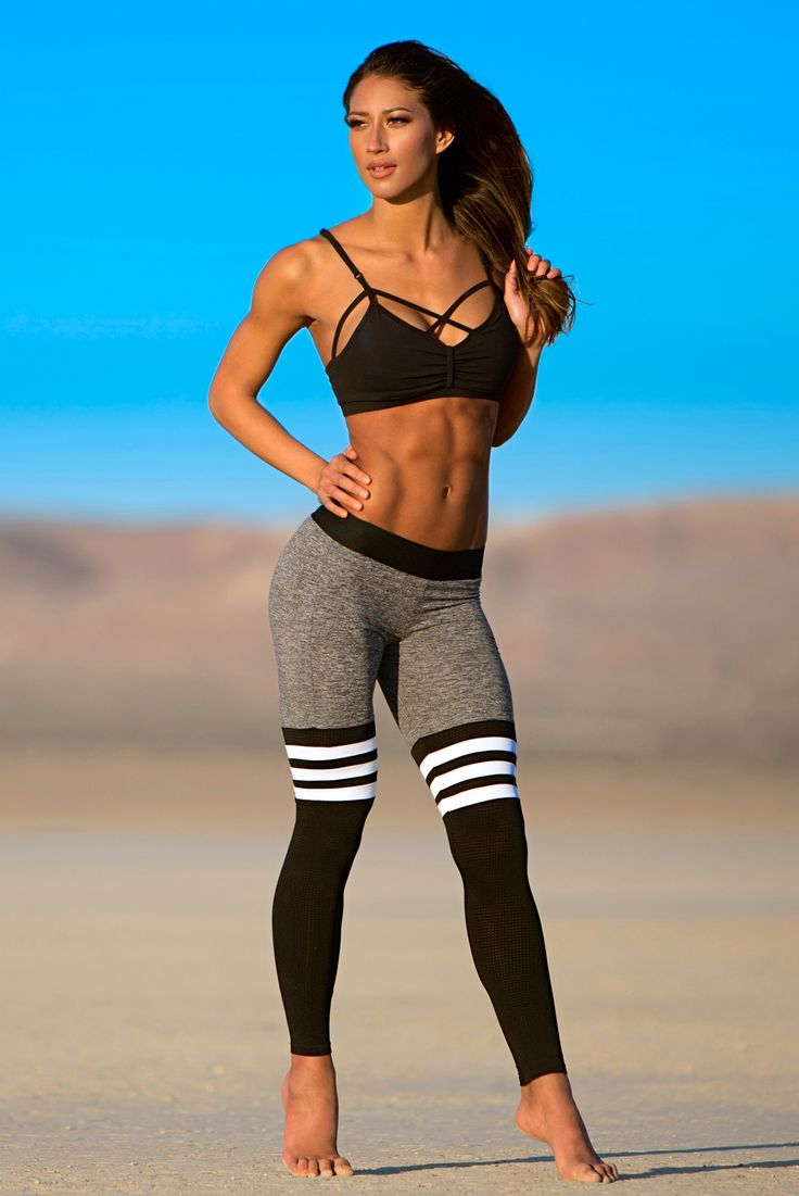 Thigh-High Sock Leggings™ NEED NOW!