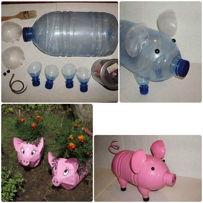DIY recyling projects are so cool, not only for environmentally friendly reasons but for the fact that you can turn your trash into something new. We've written posts before on how you can recycle your PET bottles in home decor before, but it turns out they are quite useful in the garden as well. Therefore, …