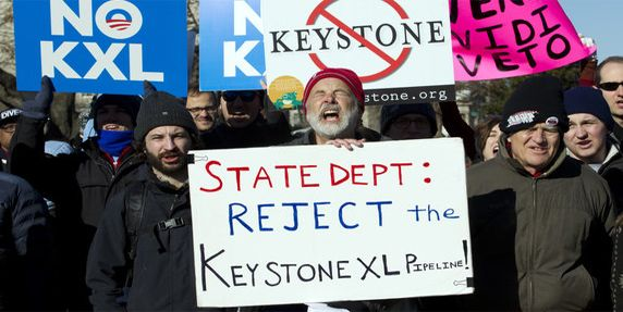 "279. ""Do you Support Keystone XL Pipeline or Not?"" False Dilemma"