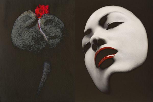 Dyptichs by Carsten Witte, via Behance