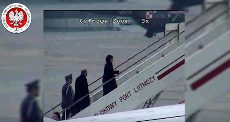A Lasek dalej kłamie – zapis rejestratora głosu nie przesądza o wybuchu na pokładzie Tupolewa
