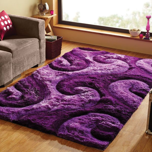 Taj Agra Enchantment Purple Rugs Buy Online From The Rug